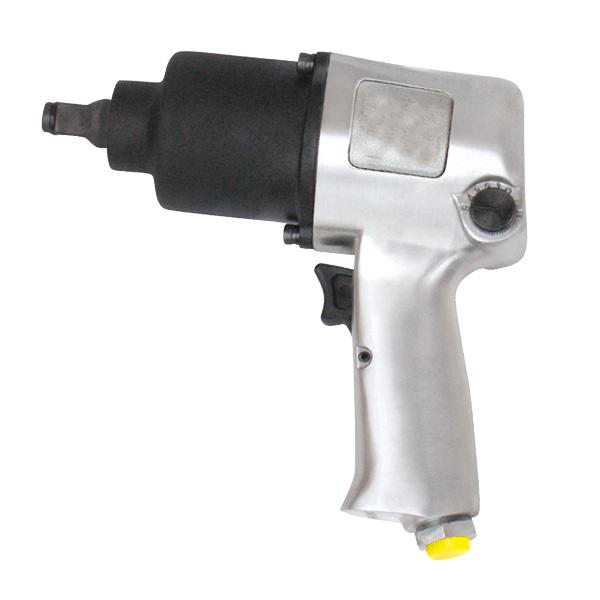 Пневматический прямой ударный гайковерт: PIW-2800