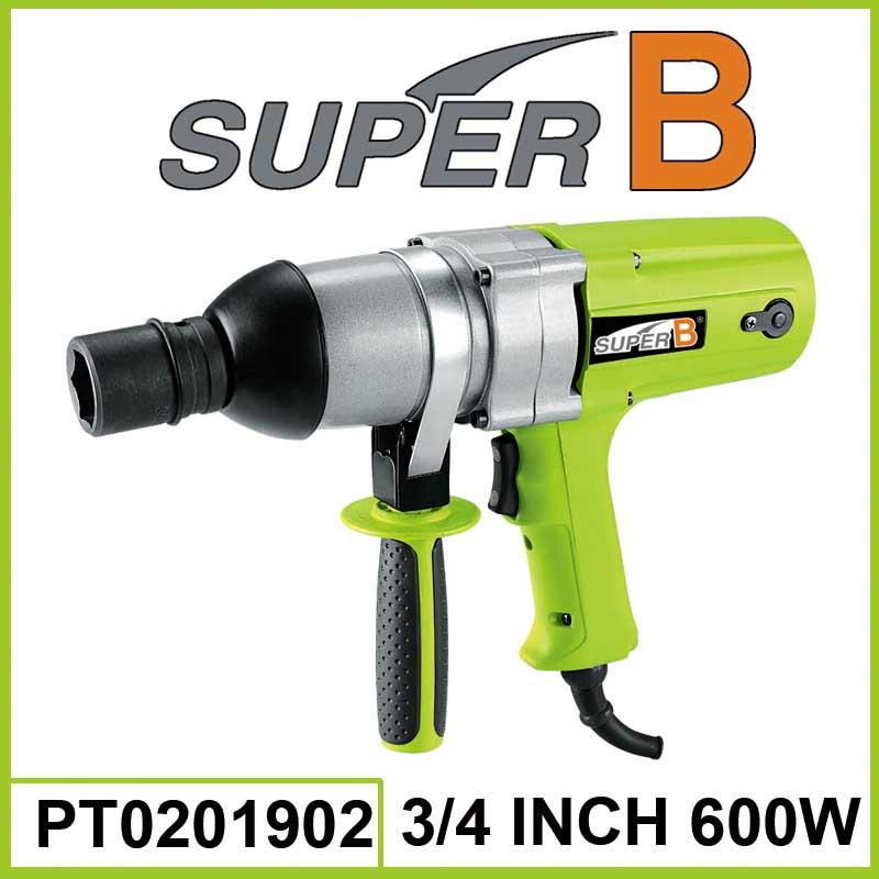 Угловой ударный гайковерт: PT0201902.