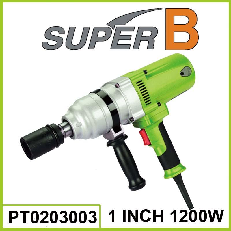 Угловой ударный гайковерт: PT020300003.